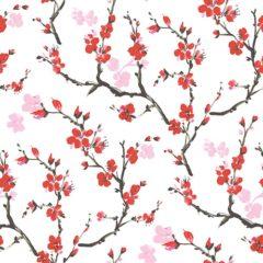 Cherry Blossom Geisha
